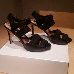 Ann Taylor black Heels size 8.5